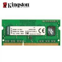 Kingston金士顿内存条 DDR3 8G笔记本内存(PC3-12800/1.5V电压内存) 品质可靠,兼容性好;电脑升级内存扩容
