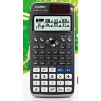 CASIO卡西欧FX-991CN X中文科学函数计算器 ES机更新版,FX-991CN X是2014年新款产品,从原产品FX-991ES PLUS上增加了全中文菜单,中文显示,十大计算模式,六行显示