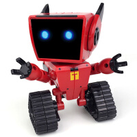 美高乐 熊出没奇幻空间 儿童声光机器人玩具 COCO声光机器人 小铁565