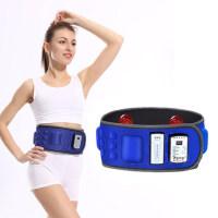 懒人运动收腹机瘦腰腹部 家用减肚子减肥健身器材懒人甩脂机瘦腿美腰甩脂