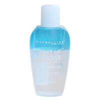美宝莲 眼部及唇部卸妆液油70ML深层清洁卸妆液敏感温和