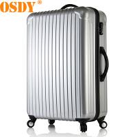 【可礼品卡支付】29寸 OSDY品牌 旅行箱 行李箱 拉杆箱 A88-耐压抗摔ABS+PC材质 静音万向轮 托运箱