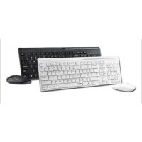 雷柏 X8100 无线鼠标键盘 套装