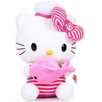HelloKitty 生日礼物送女友老婆爱人朋友孩子创意礼品 凯蒂猫公仔