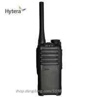 海能达对讲机手台,HYT好易通TC-310对讲机,好易通炫彩对讲机,赠送耳机