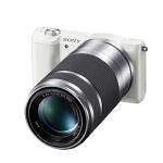 Sony/索尼 ILCE-5100Y套机(16-50,55-210mm)  A5100双头 新品