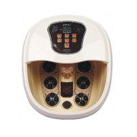 朗悦 足浴盆LY-818电动滚轮足浴器洗脚盆 六组电动按摩轮 升级款