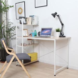 美达斯 电脑桌 台式简易电脑桌 家用办公桌 笔记本电脑桌 儿童学习写字桌子