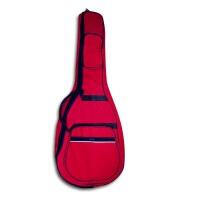 支持货到付款 木吉他 防雨 海绵琴包 六弦琴套 箱琴 双肩背包 吉他 琴套 琴包 吉他包 通用琴包 民谣吉他 吉他 (三色可选)B-12-LHH(适合41寸 40寸 39寸 38寸木吉他使用 通用)