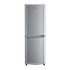 【当当自营】韩电冰箱BCD-179JD拉丝银