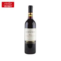 【1919酒类直供】杰卡斯经典系列赤霞珠干红葡萄酒  750ml