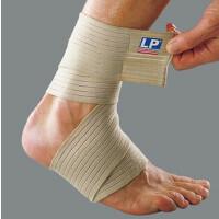 正品特价 美国LP护踝 LP634 缠绕加压式踝部护脚腕弹性绷带 带防