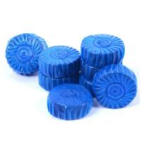 普润 40只装蓝泡泡 洁厕剂 洁厕宝 马桶清洁剂