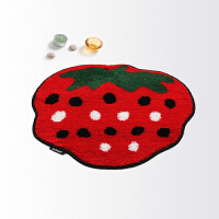 DADA大达可爱儿童卡通 异形 吸水防滑 门垫脚垫宝宝地毯地垫