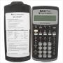 【包邮送电池保护套】德州仪器ti ba ii plus 金融/理财 考试计算器BAII PLUS(CFA/FRM/SOA/AFP/CFP/ChFP/CWM考试*)计算器学生