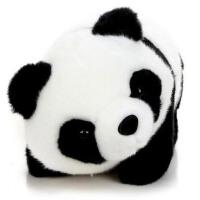 凯弘 生日礼物送女友老婆爱人朋友孩子创意礼品 走路熊猫 毛绒公仔
