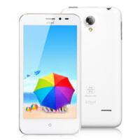 康佳Komi V1 双核智能手机 800万 移动3G 双卡双待