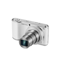 Samsung/三星 EK-GC200 Android 4.3版 智能数码相机 4.8触屏