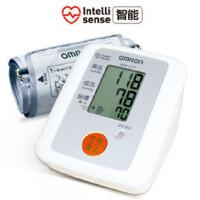 欧姆龙电子血压计HEM-7117静音智能臂式血压仪 自动加压