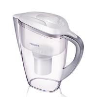 【当当自营】 PHILIPS飞利浦 净水器 WP2806 净水器 净水壶