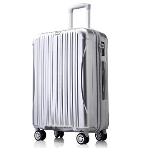 【可礼品卡支付】24寸OSDY品牌新款旅行箱 A89拉杆箱托运箱 万向轮 旅行箱 行李箱 海关密码锁登机箱