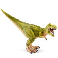 [当当自营]Schleich 思乐 恐龙系列 霸王龙 浅绿色 S14528