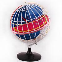 教学仪器. 黄道经纬度地球仪模型 经纬仪