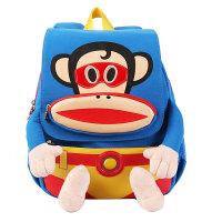 Paul Frank大嘴猴 卡通儿童幼儿园书包双肩背包中班小班书包 PKY2112