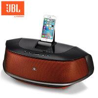 JBL OnBeat Rumble派对节拍 苹果7基座音箱 苹果6无线蓝牙音响 iPhone7/iPhone 6S/5S/iPad Air mini音乐充电 多媒体音响音箱  时尚数码礼品
