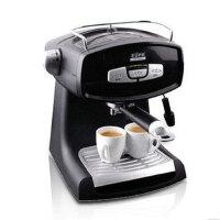 Eupa/灿坤 TSK-1826B4 意式家用半自动咖啡机电子式高压全国联保