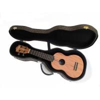 支持货到付款 vorson 尤克里里 盒子 琴盒ukulele 21寸通用 适合日常使用 或托运( 21寸尤克里里盒  )小四弦琴盒 小四弦小箱子  成人小吉他盒 (不包括盒内的小吉他)21C  贴皮印花 德国款式 多层木皮...