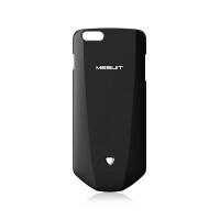 机甲(MESUIT) i6 智能手机壳 双系统/双卡双待/充电宝/手机存储 适用于iPhone6/6S 苹果创意智能外设