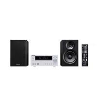 X-HM211V-S 先锋 DVD迷你音响组合 15W+15W 支持iPhone5及iPad mini