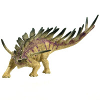 [当当自营]Schleich 思乐 恐龙系列 钉状龙 仿真塑胶动物模型收藏玩具 S14541