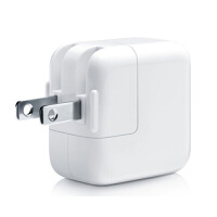 Apple/苹果 原装iPad4 mini iPhone6/5S/5C/5/4S iPod 12WUSB电源充电器