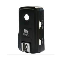 品色king Pro闪光灯高速引闪器单接收 尼康D90 D600 D800 D7000