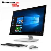 联想一体电脑 AIO 910(i7-6700/16G/128G SSD+1T);27寸液晶显示器,4K触控显示屏;联想A740升级款