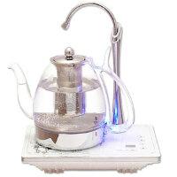 荣事金 自动上水加厚玻璃养生壶SD-123B 煮茶壶 保健壶 煎药壶 玻璃煲壶 包邮喽!