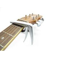 支持货到付款-吉他变调夹 木吉他变调器 电吉他 古典吉他 箱琴 六弦琴 电箱琴 (中级 初学适用) AC-01