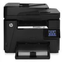 HP惠普 LaserJet Pro M226dw网络双面激光多功能一体机 惠普(HP) LaserJet Pro M226dw 黑白多功能激光一体机 (打印 复印 扫描 传真)hp m226dw
