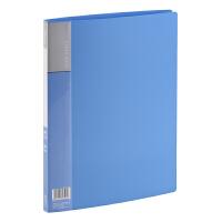 当当自营 齐心 PF20AK A4超省钱资料册 20页 明丽蓝