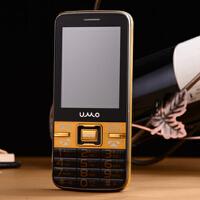 UMO/优摩 U2C手写电信老人手机 大字老人机天翼CDMA老年手机