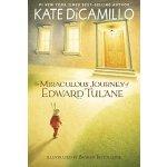 英文原版爱德华的奇妙之旅 《来自星星的你》都教授枕边书 The Miraculous Journey of Edward Tulane
