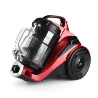 【到手价499元】小狗(PUPPY)小型无耗材静音除螨家用吸尘器D-9002