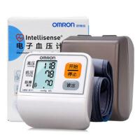 欧姆龙(OMRON)电子血压计 手腕式血压计HEM-6111 血压计+2节电池