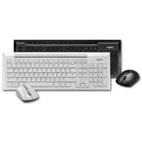 雷柏 8200P 无线鼠标键盘 套装