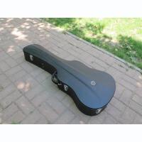 支持货到付款 Vorson 出口外贸型 古典木吉他盒琴盒  箱琴盒体为木皮逐层压制而成, FHC-002-PTP-