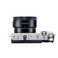 新品限时抢购 Samsung/三星 NX3000套机(16-50mm) 微型单电相机