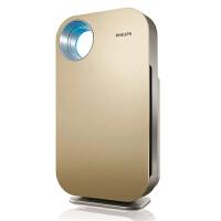 飞利浦空气净化器家用卧室杀菌静音AC4076空气净化器除甲醛抗雾霾