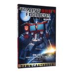 变形金刚/汽车人黎明2/随时变形状/ROBOTS IN DISGUISE VOLUME 6/THE TRANS FORMERS/地球陷落